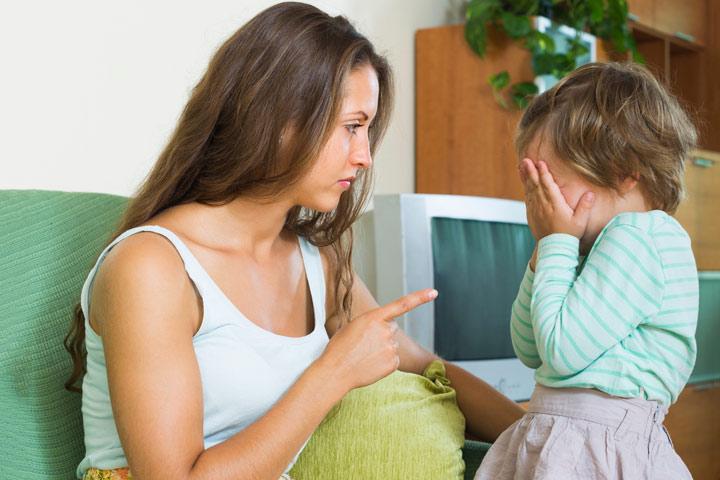 Ways To Discipline Your Toddler