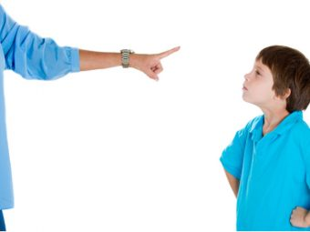 5 Best Ways To Deal With Aggressive Behavior In Children