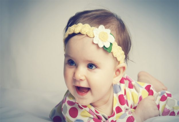 200 Nice And Beautiful Baby Girl Names With Meanings