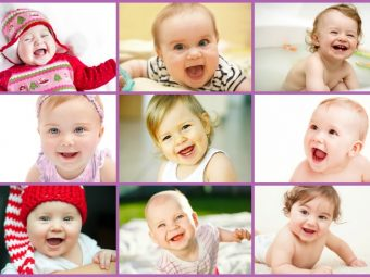 75 Cute Smiling Baby Images That Will Make Your Day