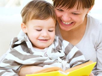 6 Tips To Enhance The Pre-Reading Skills In Your Toddler