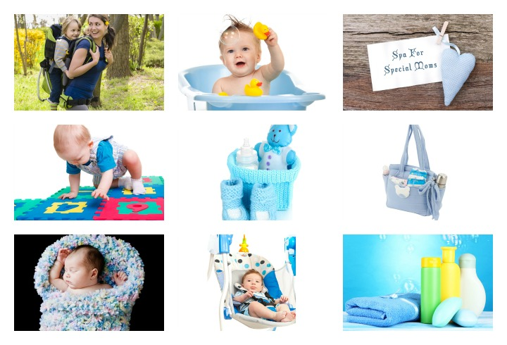 Baby Gift Ideas For Adoption : Baby shower gift ideas ? adoption community