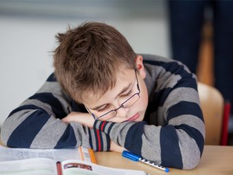 Chronic Fatigue Syndrome In Children - All You need To Know