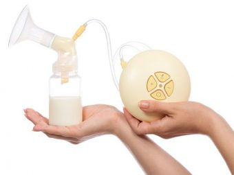 How To Store And Use Breast Milk For Your Baby?