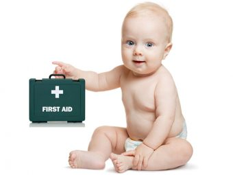 7 Essential First Aid Tips For Your Baby