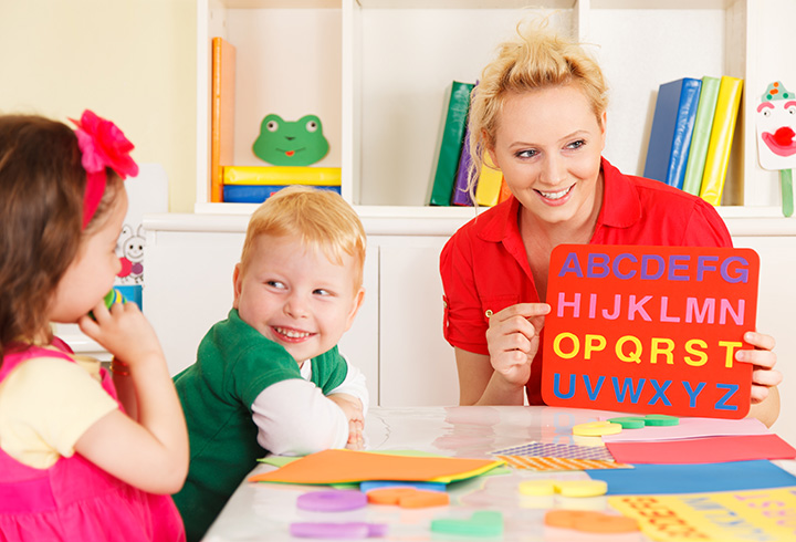 role of playschools in the education Play in schools and integrated settings:  between members of the play, schools and  all play at school has a fundamental role in enabling.