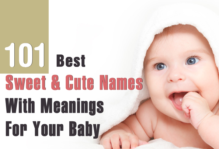 Cute Baby Names For Boys Baby Names