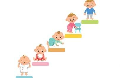 16 Important Developmental Milestones In Baby's First Year