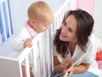 5 Useful Benefits Of Reading Books To Your Baby