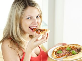 Is It Safe To Eat Pizza During Pregnancy?