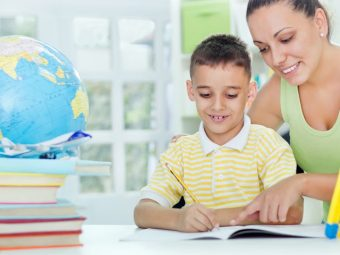 Top 5 Tips To Make Homework Easy For Your Kids