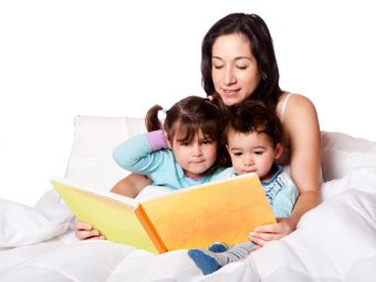 10 Amazing Benefits Of Storytelling For Kids