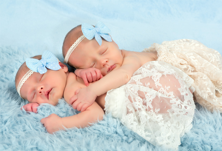 50 Best Twin Baby Girl Names With Meanings