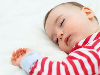 10 Months Baby Sleep – Everything You Need To Know
