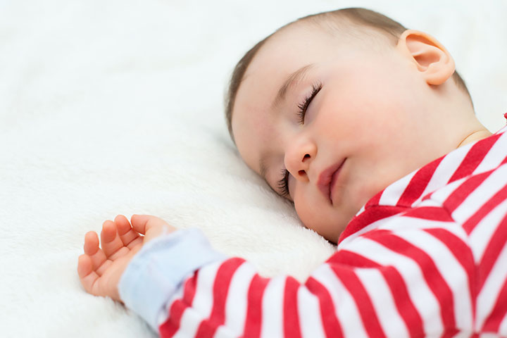 Months Baby Sleep – Everything You Need To Know