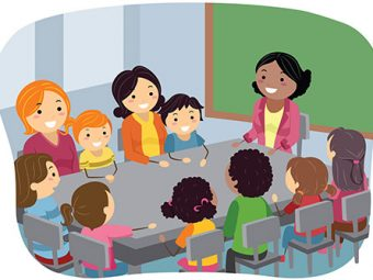 10 Useful Tips For A Better Parent-TeacherConference