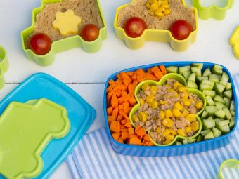 31 Best Lunch Boxes And Bags For Kids To Buy In 2021