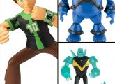 19 Best Ben 10 Toys For Kids