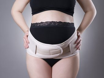 6a584f786 25 Amazing Maternity Belts To Use During Pregnancy