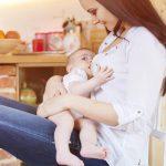 25 Best Foods To Increase Breast Milk