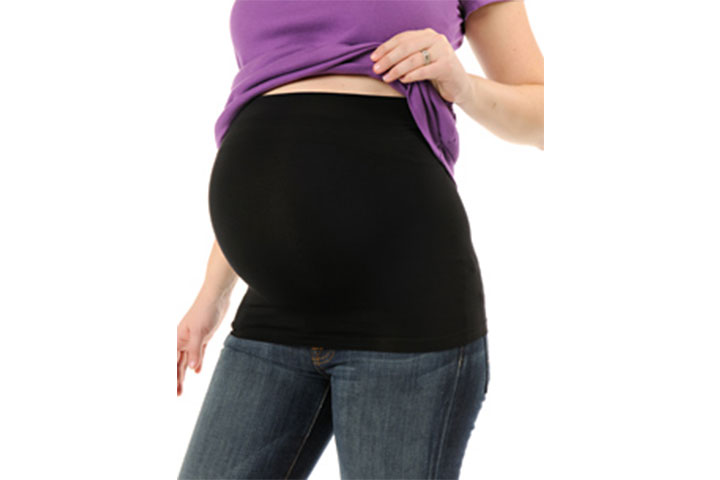 10 best maternity support belts to use during pregnancy