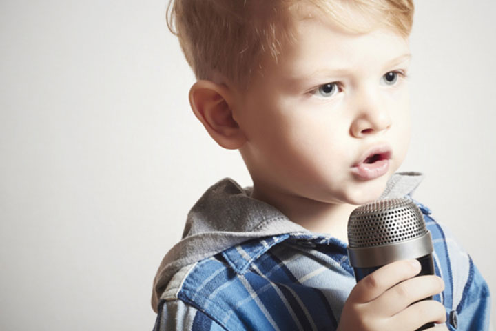 learn by singing