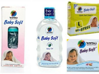 5 Fantastic Wipro Baby Products For Your Little Ones