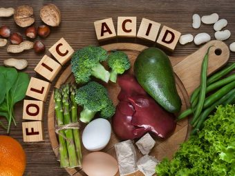 5 Reasons Why You should Take Folic Acid In Pregnancy