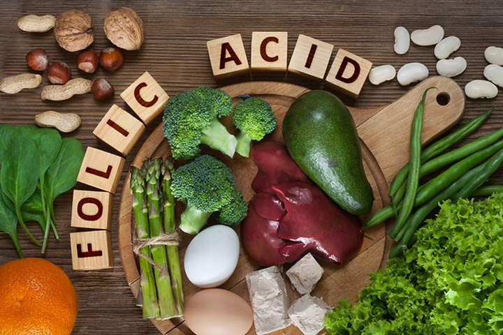 5-Reasons-Why-You-should-Take-Folic-Acid-In-Pregnancy