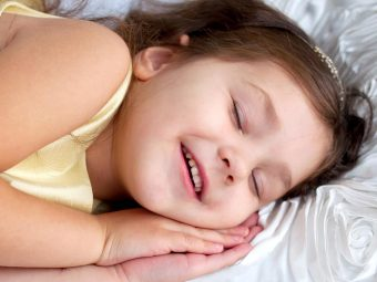 Sleep Talking In Children: Causes, Treatment, And Remedies