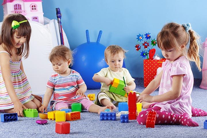 childhood emotional development stages