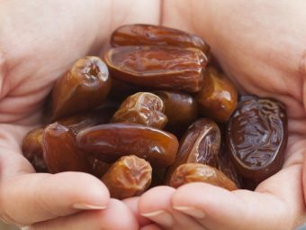 8 Benefits Of Dates During Pregnancy And How They Ease Labor