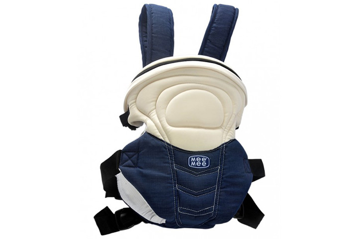 mee mee safe and stylish baby carrier