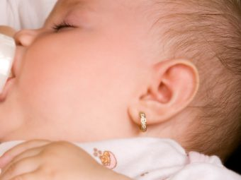 9 Important Things You Should Know About Baby Ear Piercing