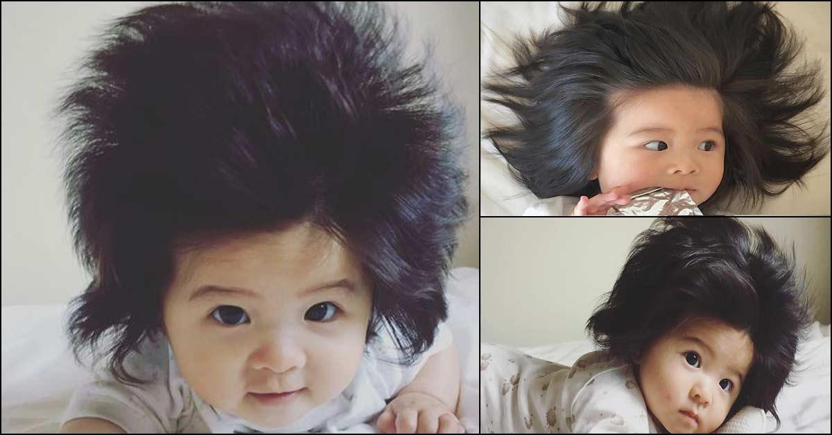 Top 11 Baby Hair Oils That Work Wonders