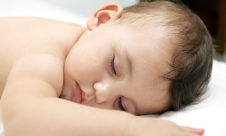 11 Months Old Baby Sleep - Everything You Need To Know