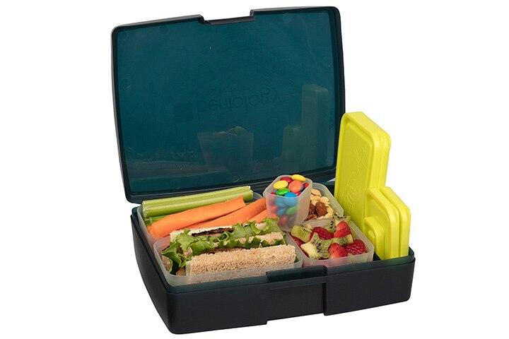 Bentology Leak Proof Bento Lunchbox