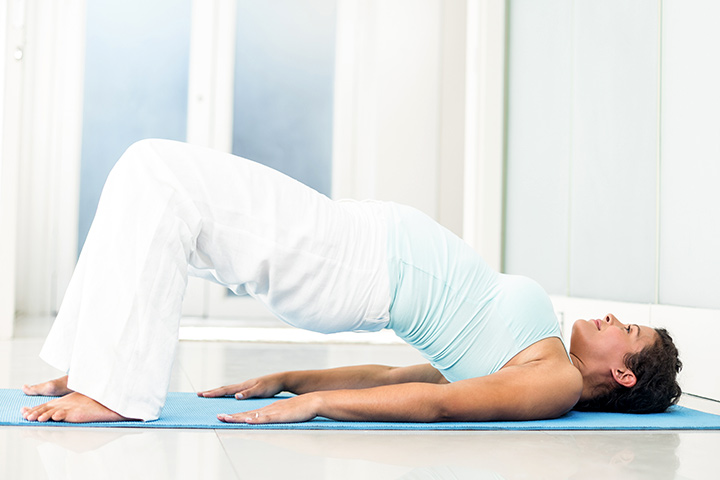 How to do kegel pelvic floor exercises during pregnancy for Floor workout