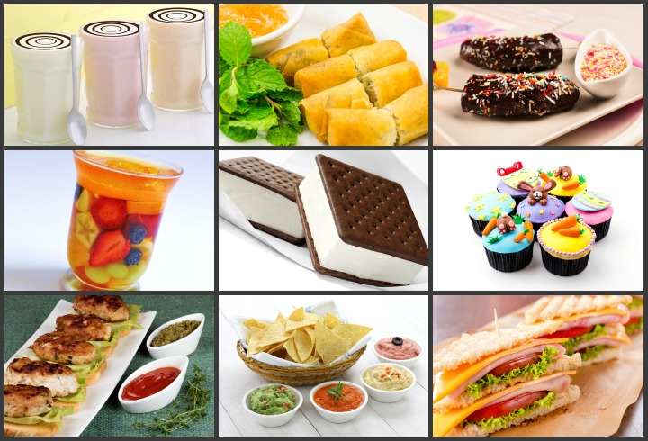 10 Quick Easy Party Food Ideas For Your Kids