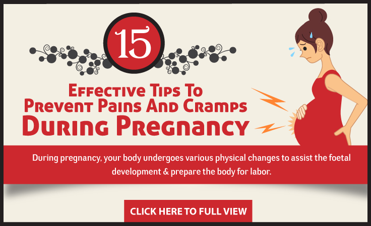 Cramps During Pregnancy