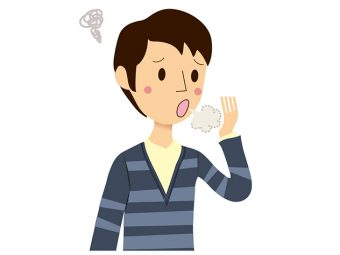 Effective Remedies For Halitosis And Bad Breath In Children