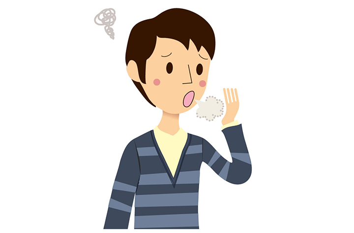 Halitosis or Bad Breath In Kids With Pictures