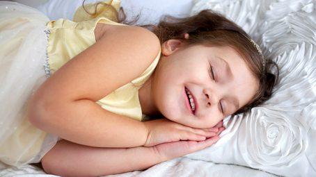 Deal With Sleep