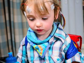 Epilepsy In Children: Causes, Symptoms And Treatment