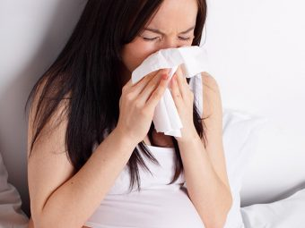 8 Effective Tips To Cure Flu During Pregnancy