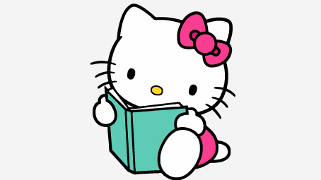 9aa01007d0b4 Top 75 Free Printable Hello Kitty Coloring Pages Online