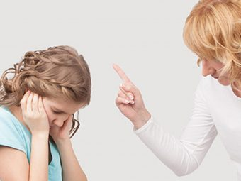 How To Discipline A Child: 13 Efficient And Practical Ways