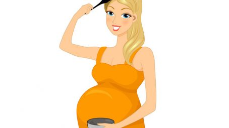 Is-It-Safe-To-Colour-Your-Hair-During-Pregnancy