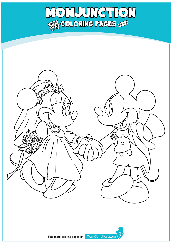 Mickey-and-Minnie-on-Wedding-Day-17