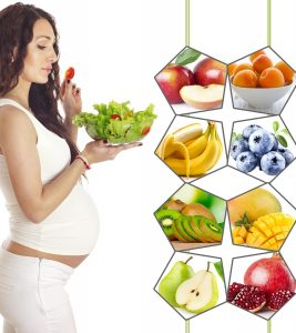Nutritious Fruits To Eat During Pregnancy